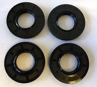 King Kutter finish mower spindle Bearing & Seal  2 PACK  555009 - BEARINGS ONLY PICTURE- Replacement Kits