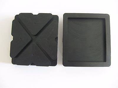 Lift Pad for Western Lifts/American Lifts replaces LP607  S-350  BH-7750-2 - Replacement Kits