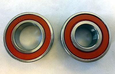 Yamaha Golf Cart G2 thru G22 & G29 Front Wheel Bearing Kit
