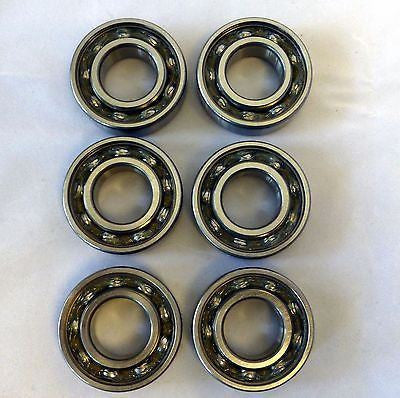 King Kutter Bearing & Seal Mower Spindle Kit 3 PACK  555009 - Replacement Kits