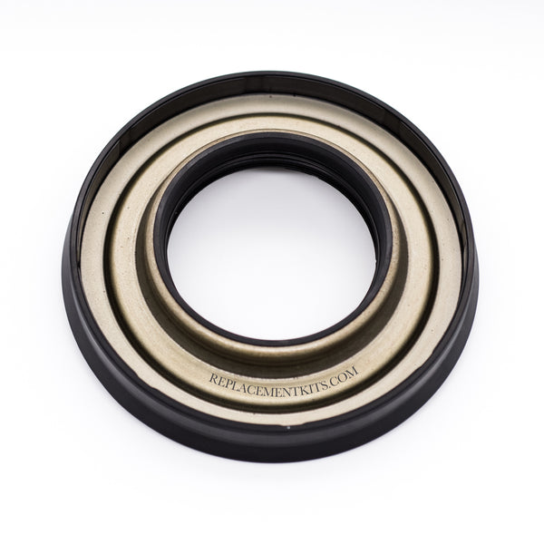 REPLACEMENTKITS.COM - Brand Fits Front Load Washing Machine Bearing & Seal Kit. Replacement for Duet Sport Epic Z & HE2 Elite & Plus