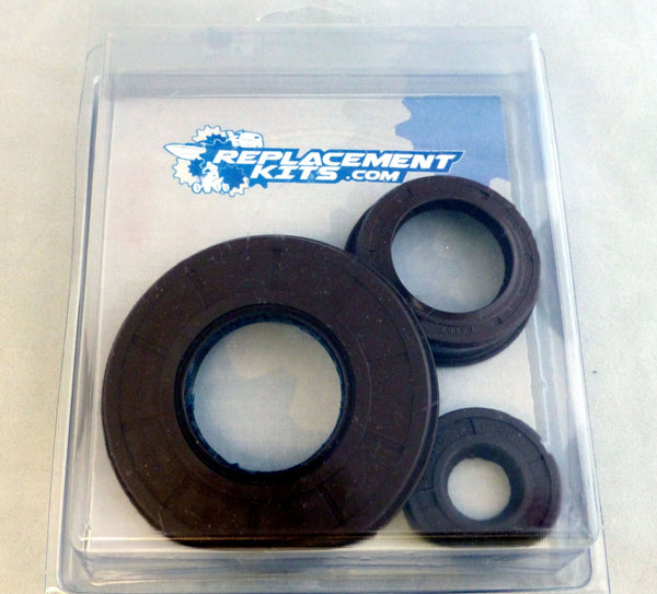 Polaris 700 & 800 Oil Seal Set DuPont Viton in case