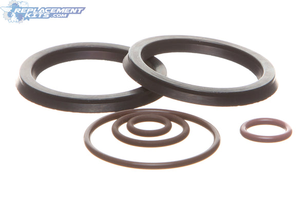 DURAMAX 6.6L FUEL FILTER PRIMER REBUILD SEAL KIT WITH VITON O-RINGS