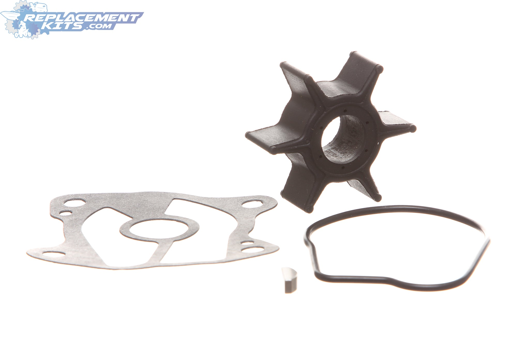 Outboard water pump impeller 19210-ZV7-003 replacement for HONDA marine
