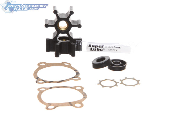 Impeller Kit for Utility Pumps/Transfer Pump, Impeller Replacement - Replacement Kits