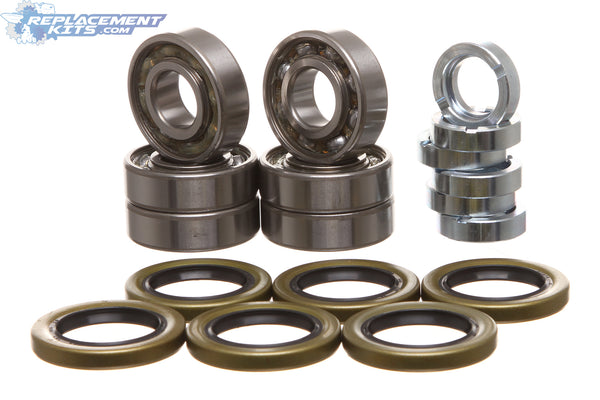 John Deere 48 & 54 inch AM115721 Spindle Bearing Kit 425,445 - Replacement Kits