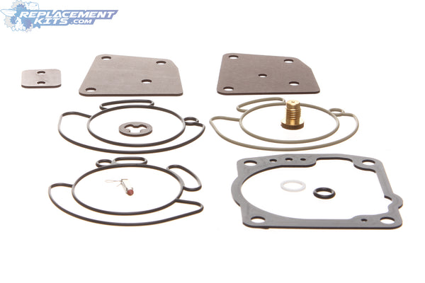 Johnson Evinrude Carburetor Kit V4 & V6