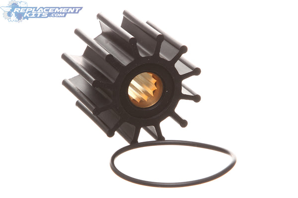 Water Pump Impeller Replaces Johnson 09-812B 09-812B-1 Sierra 18-3306 13554-0001 - Replacement Kits