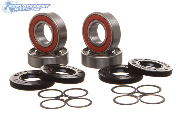 King Kutter finish mower spindle Bearing & Seal 2 PACK  555009 - Replacement Kits