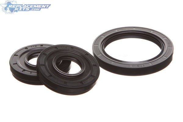 Kawasaki TERYX 750 Front Differential Seal Kit 4 x 4