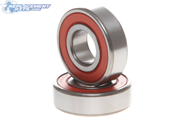 CLUB CAR Front Axle Bearing (2pc)  DS 03+UP  PRECENDENT 04+UP GAS/ELEC Golf Cart - Replacement Kits
