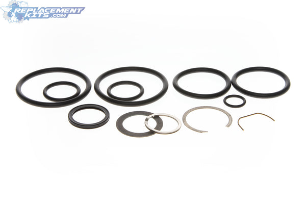 Power Trim Cylinder Seal Kit Replaces 25-87400A2 Mercuiser Alpha Bravo - Replacement Kits