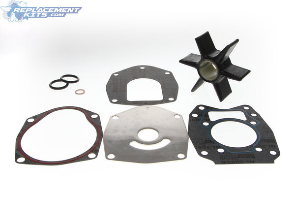 Water Pump Impeller Repair Kit for Mercruiser Alpha One Gen 2 Repl 47-43026T06 - Replacement Kits