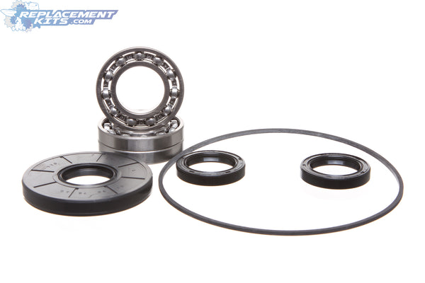 POLARIS SPORTSMAN 570 4x4 FRONT DIFFERENTIAL BEARING & SEAL Ranger 800 6x6 15-16 full kit