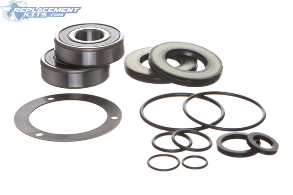 Polaris Jet Pump Rebuild Kit Featuring KOYO® Bearings