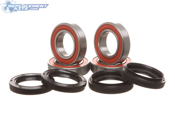 Yamaha Rhino Front Wheel Bearing & Seal Kit both sides FREE SHIPPING - Replacement Kits
