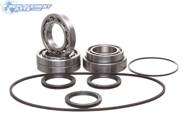 COMPLETE FRONT DIFFERENTIAL SEALS KIT 14-17 POLARIS ACE 900 570 325 s2