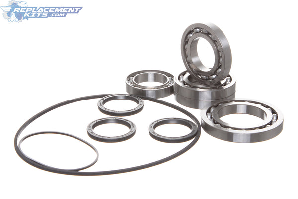 Polaris RZR 800 Front Gearcase Differential Bearing & Seal Rebuild Kit  Featuring KOYO® Bearings
