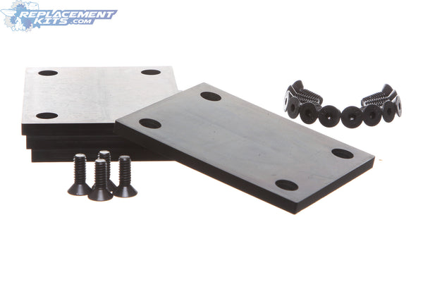 Lift Pad for Rotary Lift SPO09, SPO10, SPO12 (set of 4 w/hardware) - Replacement Kits