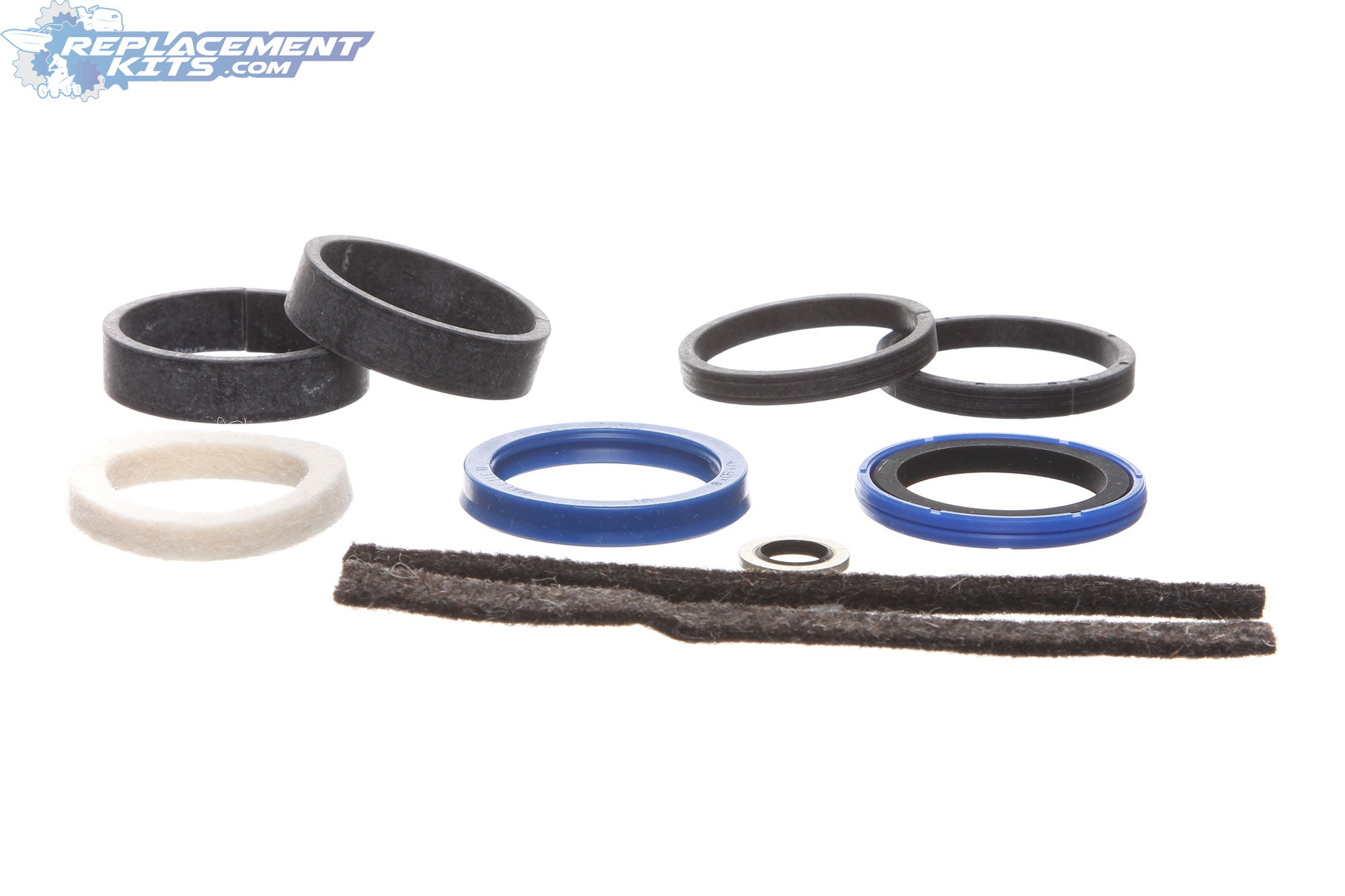 TP9 TP9KAC Duro Cylinder Seal Kit Tuxedo Lifts Equivalent to TP9-1057  for TP9
