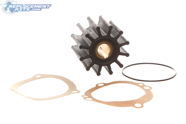 Impeller Kit Replaces Sherwood 15000K & Jabsco 18327-0001-P