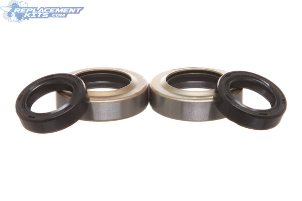 Axle & Tine Oil Seals (4pc) for Troy Bilt Horse GW-9618099 GW9618 921-04031 4621 - Replacement Kits
