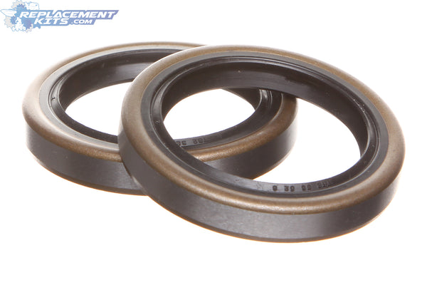 Toro Zero Turn Spindle Seal  2 pack replaces  253-133