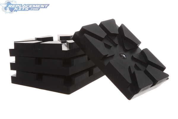 Wheeltronics Replacements Pads - Replacement Kits