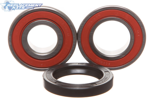 Yamaha Golf Cart G2 thru G22 & G29 Front Wheel Bearings - Replacement Kits