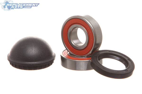 Yamaha Golf Cart G2 thru G22 & G29 Front Wheel Bearing Kit - Replacement Kits