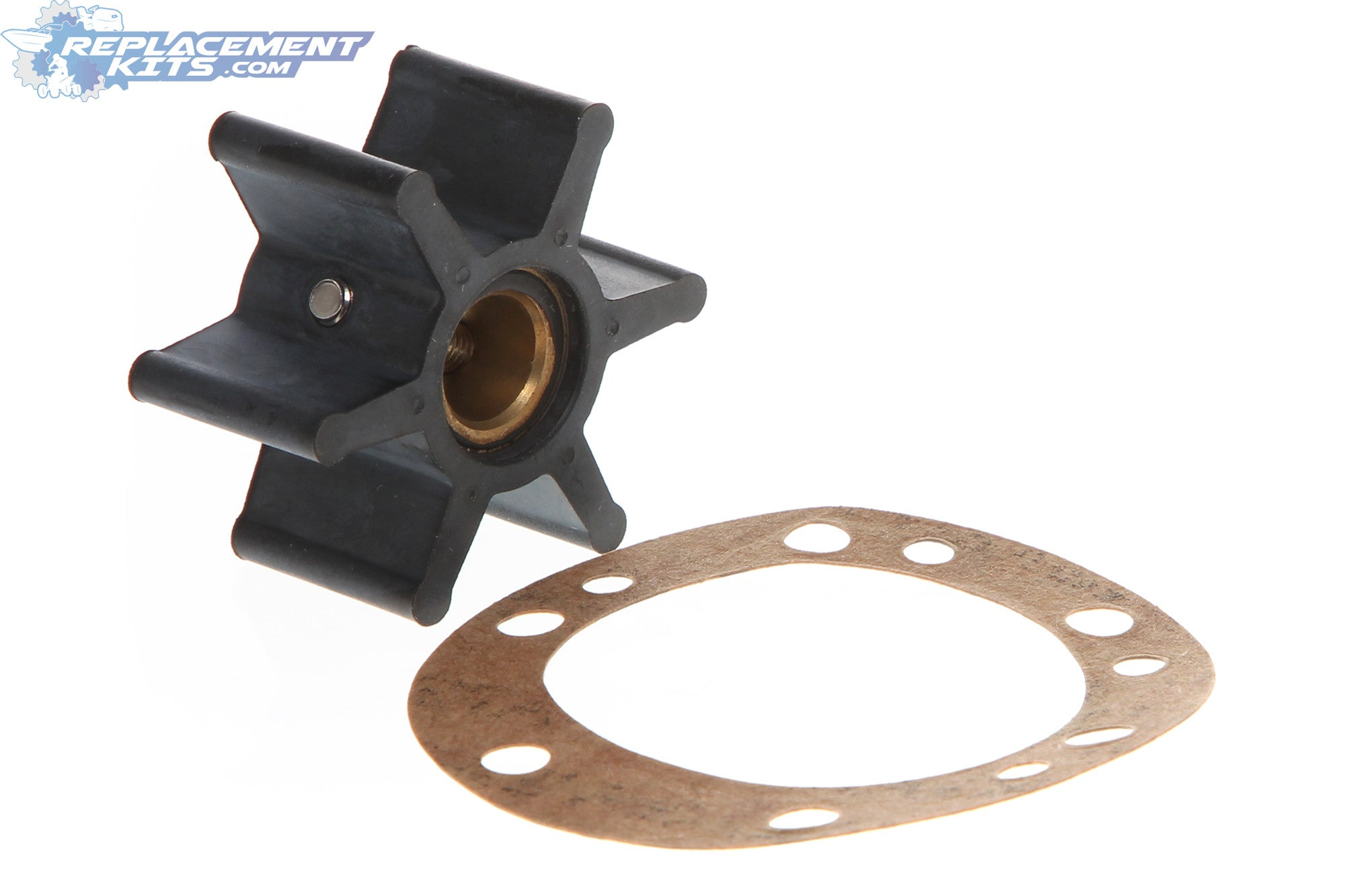 Impeller Kit for Yanmar Marine Diesel Replaces 104211-42071, 104211-42070,  104211-42090