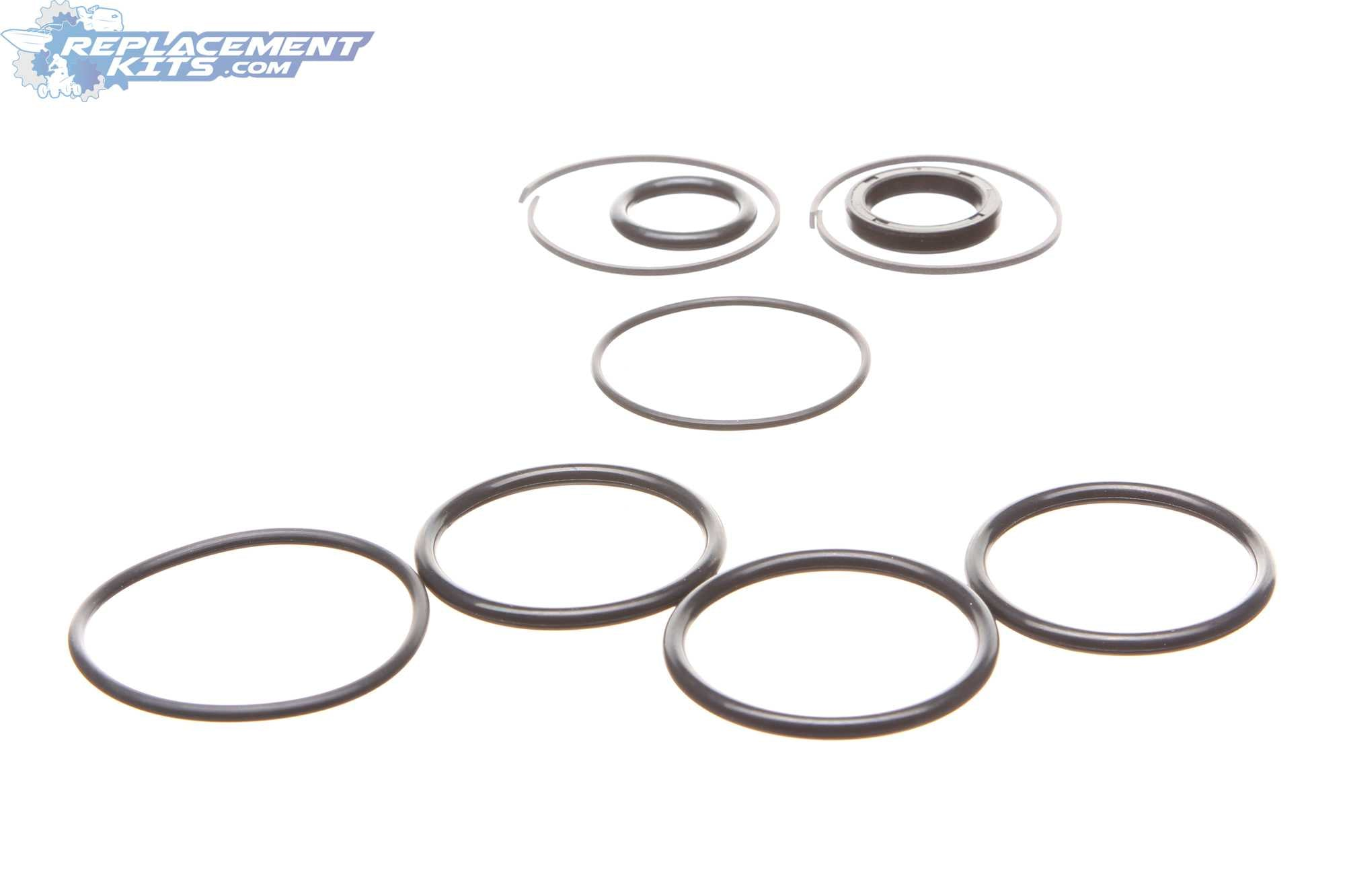Replacement Kits OMC Cobra Stern Drive Seal Kit Replaces
