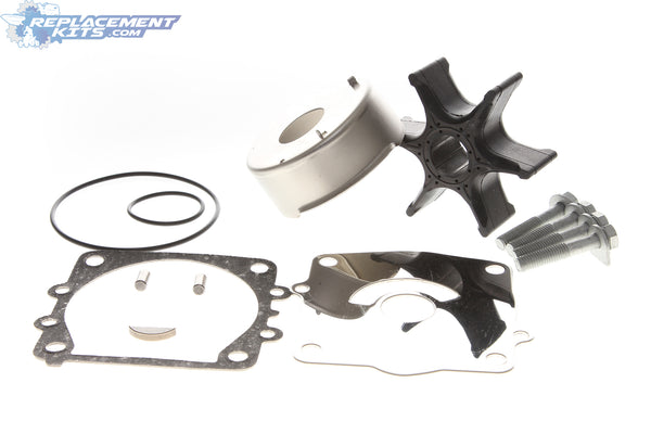 Yamaha Outboard Water Pump Impeller Kit Relaces OEM# 61A-W0078-A2 & A3 NO Housing