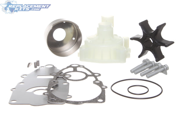 Yamaha VZ 200 225 250 300 HP 4 Stroke Water Pump Kit 60X-W0078-00 w/ Housing