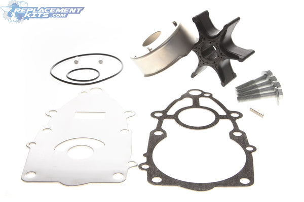 Yamaha VZ 200 225 250 300HP 4 Stroke Water Pump Kit 60X-W0078-00 Without HOUSING