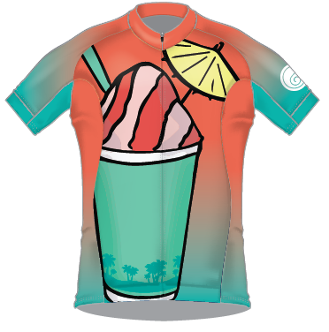 2019 Limited Edition Summer Cycling Jersey