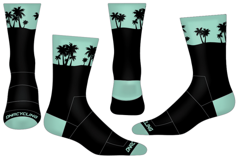 2019 Limited Edition Summer Cycling Sock