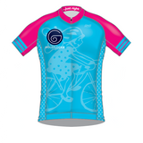 2018 Goldilocks Women's Cycling Jersey