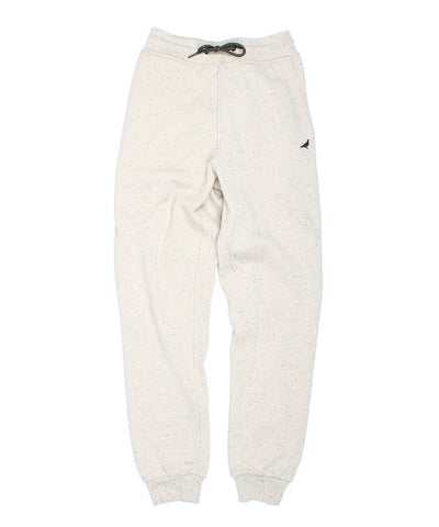 STAPLE PATCHWORK SWEATPANT