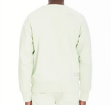 CULT CREW (MINT) NECK FLEECE