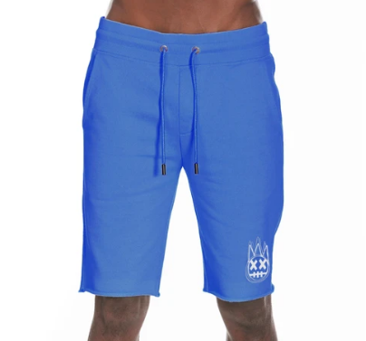 CULT CLASSIC (ROYAL) SWEATSHORT