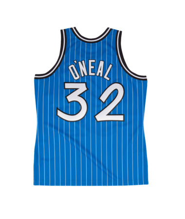 f9dcfca7d SHAQUILLE O NEAL ORLANDO MAGIC  32 MITCHELL   NESS AUTHENTIC THROWBACK 1994- 95