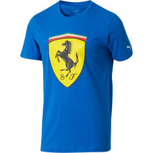 PUMA SEA FERRARI ROYAL TEE