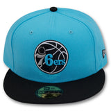 PHILADELPHIA 76ERS NEW ERA 59FIFTY FITTED