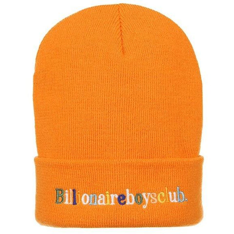 BBC ORANGE ALPHABET SKULLY