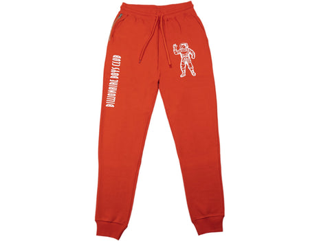 BBC LARGE ASTRO JOGGER IN FLAME SCARLET