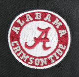 ALABAMA CRIMSON TIDE NEW ERA 59FIFTY FITTED
