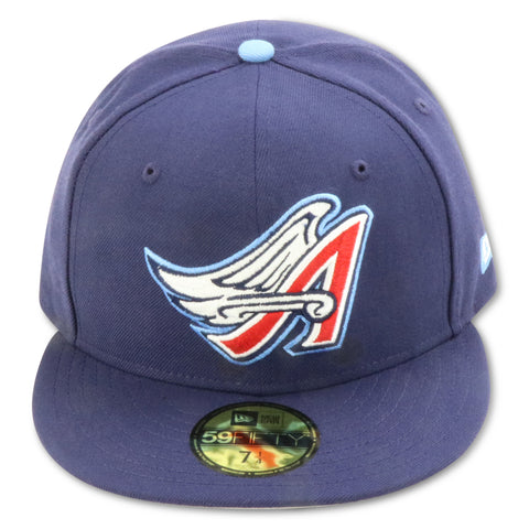175a004176d LOS ANGELES ANGELS OF ANAHEIM FITTEDS – 4ucaps.com