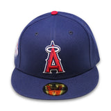 "ANAHIEM ANGELS ""2010 ALLSTARGAME"" NEW ERA 59FIFTY FITTED"