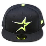 HOUSTON ASTROS NEW ERA 59FIFTY FITTED (YEEZY 350 FROZEN)